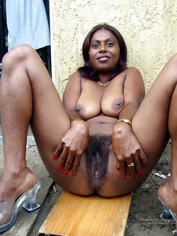 There can Xxx sexy bare african lady