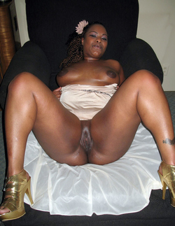 Real shaved black amateur beavers. Real..